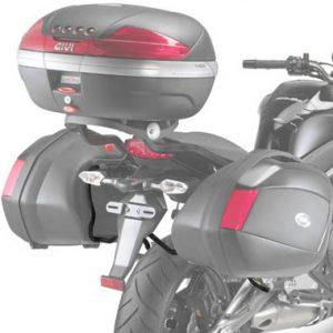 Givi PLX449 V35 Pannier Holders Kawasaki ER6 2009 to 2011
