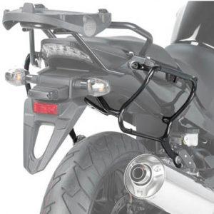 Givi PLXR208 V35 V37 Pannier Holders Honda CBF1000 2010 on
