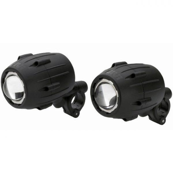 Givi S310 Pair of Trekker Halogen Spot Lights
