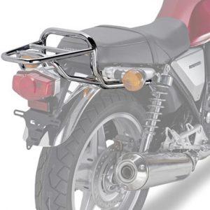 Givi SR1118 Chrome Rear Rack Honda CB1100 2013 on