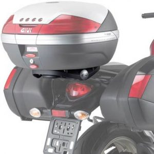 Givi SR121 Monokey Rear Carrier Suzuki SFV650 Gladius 2009 on