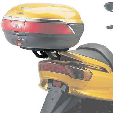 Givi SR44 Monokey Rear Carrier MBK Skyliner 250 2000 to 2007