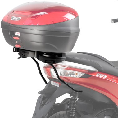 Givi SR5600MM Monolock Rear Rack Piaggio MP3 Yourban 125 300 2011 on