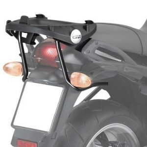 Givi SR683 Monokey Rear Carrier BMW R850R 2003 to 2007