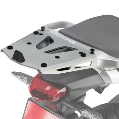 Givi SRA1110 Aluminium Monokey Rear Rack Honda Crosstourer 2012 on