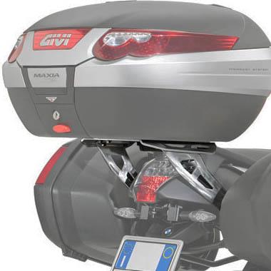 Givi SRA690 Aluminium Monokey Rear Carrier BMW K1200R K1300R