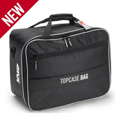 Givi T468B Universal Inner Bag for Large Top Boxes