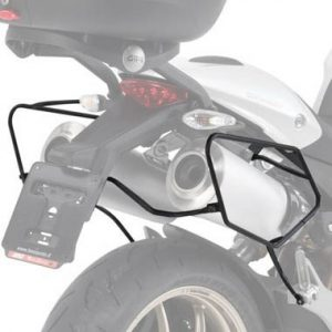 Givi T681 Soft Pannier Holders Ducati 696 2008 on