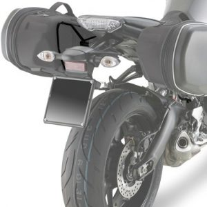 Givi TE2115 Easylock Pannier Holders Yamaha MT09 2013 to 2016