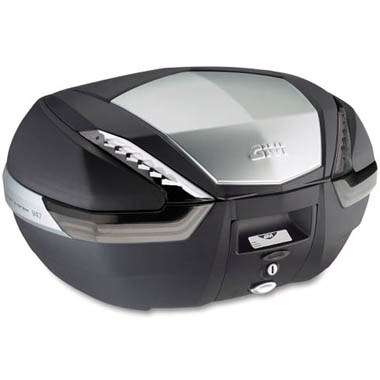 Givi V47 Tech Monokey Top Case 47 Litre Black
