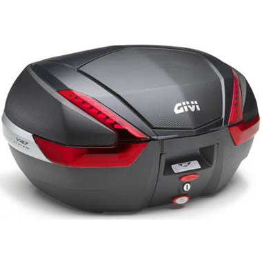 Givi V47NN Monokey Top Case 47 Litre Black
