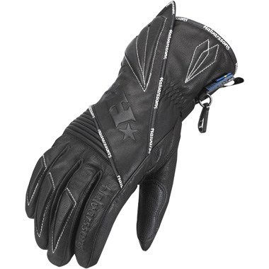 Halvarssons Accent Motorcycle Gloves