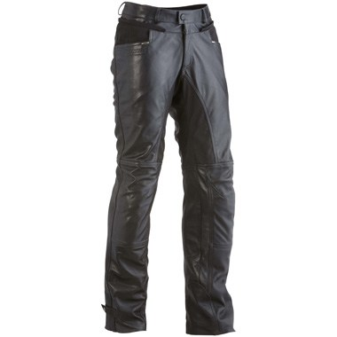 Halvarssons Jiro BC Leather Motorcycle Trousers