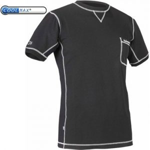 Halvarssons Light Shirt with Coolmax