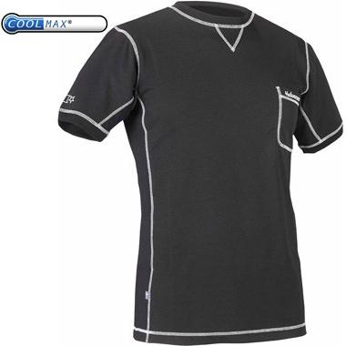 Halvarssons Light Shirt with Coolmax