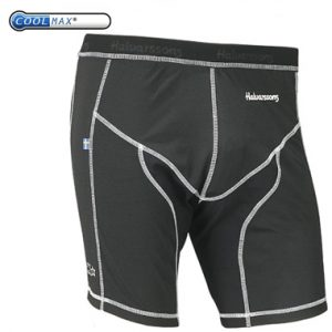 Halvarssons Light Base Layer Shorts with Coolmax