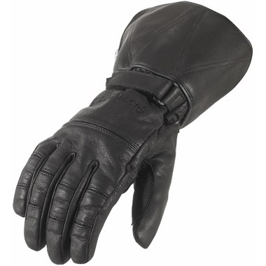Halvarssons Lincoln Motorcycle Gloves
