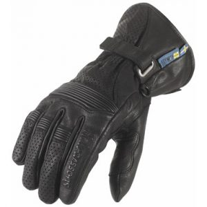 Halvarssons Origo Motorcycle Gloves
