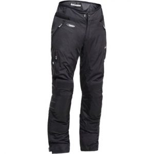 Halvarssons Prince Textile Motorcycle Trousers Men