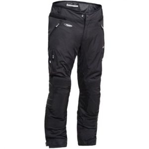 Halvarssons Prince Textile Motorcycle Trousers Shorter Wider