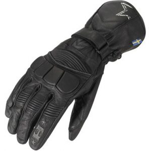 Halvarssons Roadstar Motorcycle Gloves