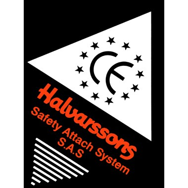Halvarssons Safety Attachment System