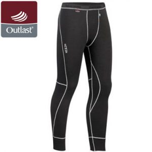 Halvarssons Wolak Merino Wool Under Pants with Outlast