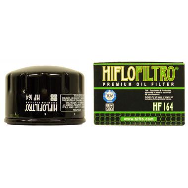 Hi Flo Filtro Motorcycle Oil Filter HF164