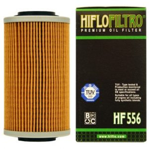Hi Flo Filtro Oil Filter HF556
