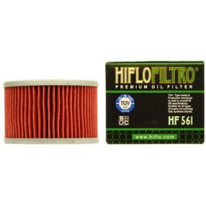 Hi Flo Filtro Motorcycle Oil Filter HF561