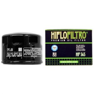 Hi Flo Filtro Motorcycle Oil Filter HF565