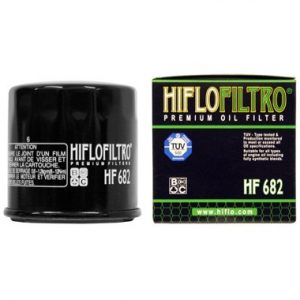 Hi Flo Filtro ATV Oil Filter HF682