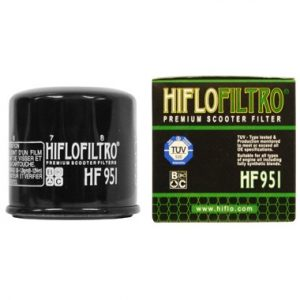 Hi Flo Filtro Motorcycle Oil Filter HF951