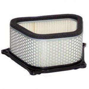 Hiflo Filtro Motorcycle Air Filter Cagiva 1000 Raptor 2000 to 2005
