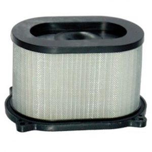 Hiflo Filtro Motorcycle Air Filter Cagiva 650 Raptor 2000 to 2005