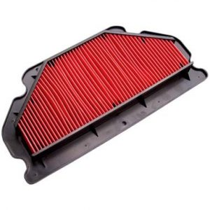 Hiflo Filtro Motorcycle Air Filter Kawasaki ZX636 2002