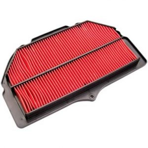 Hiflo Filtro Motorcycle Air Filter Suzuki GSXR1000 2005 to 2008