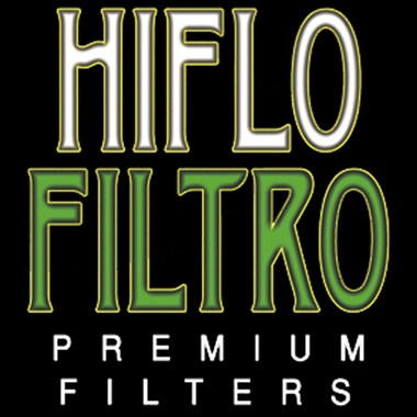 Hiflo Filtro Motorcycle Air Filter Yamaha XJR1300 2007 to 2013