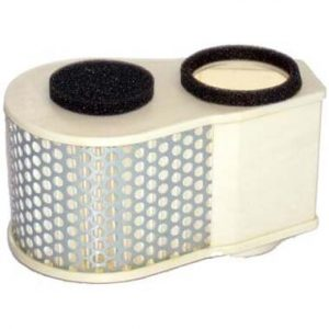 Hiflo Filtro Motorcycle Air Filter Yamaha XVZ13 Royal Star 1996 to 2002