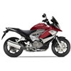 Honda VFR800X Crossrunner Motorcycle Parts and Accessories