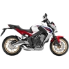Honda CBF650F Motorcycles Spares and Accessories