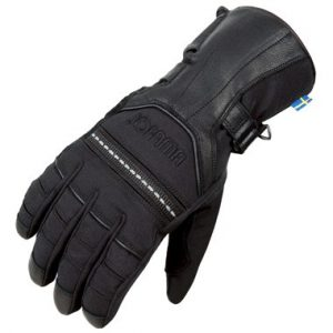 Jofama Balder Motorcycle Gloves Black