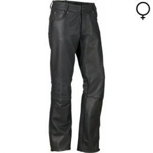 Jofama Ladies Leather Jeans
