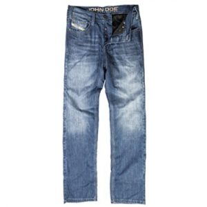 John Doe Motorcycle Jeans Long Leg Light Blue