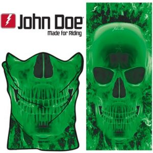 John Doe Motorcycle Neck Tube Cologne