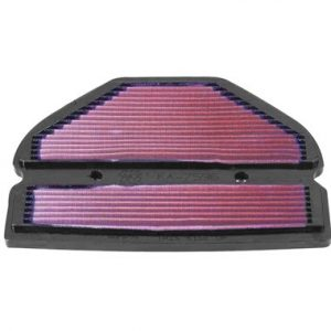 K&N Motorcycle Air Filter for Kawasaki ZX-7R and ZX-7RR