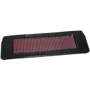 K&N Motorcycle Air Filter for Triumph Daytona 900 and Super 3
