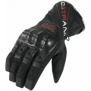 Lindstrands Comet Motorcycle Gloves
