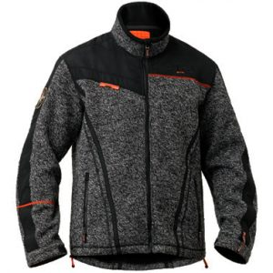 Lindstrands Coolly Windproof Motorcycle Fleece Jacket