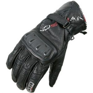 Lindstrands Jade Motorcycle Gloves